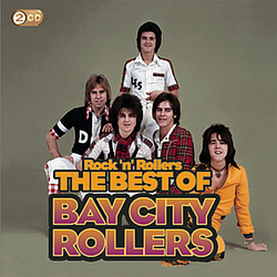 Bay City Rollers - Rock 'n' Rollers: The Best Of The Bay City Rollers album