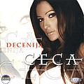 Ceca - Decenija album
