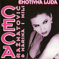 Ceca - Emotivna Luda album