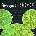 Disney - Disney's Greatest Vol. 2 album