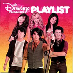 Demi Lovato - Disney Channel Playlist album
