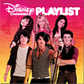 Demi Lovato - Disney Channel Playlist album