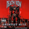Dr. Dre - Death Row Greatest Hits (disc 2) album