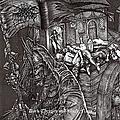 Darkthrone - Dark Thrones & Black Flags album