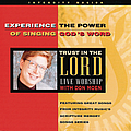 Don Moen - Trust In The Lord album