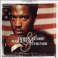Edwin Starr - War & Peace альбом