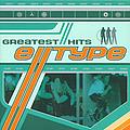 E-type - Greatest Hits альбом