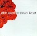 Gilbert Becaud - Des Chansons D Amour альбом