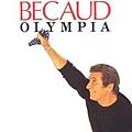 Gilbert Becaud - Olympia альбом