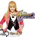 Hannah Montana - Hannah Montana 2 Original Soundtrack / Meet Miley Cyrus album