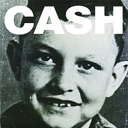 Johnny Cash - American VI:  Ain't No Grave альбом