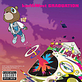 Kanye West - Graduation (International Version) album