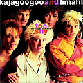Limahl - Too Shy - The Singles...And More альбом