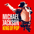 Michael Jackson - King Of Pop album