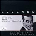 Mario Lanza - Legends альбом