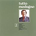 Domenico Modugno - Tutto Modugno 2 альбом
