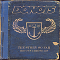 Donots - The Story So Far - Ibbtown Chronicles album
