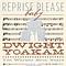 Dwight Yoakam - Reprise Please Baby: The Warner Bros. Years (disc 4) album