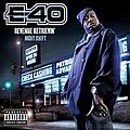 E-40 - Revenue Retrievin': Night Shift album