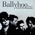 Echo & The Bunnymen - Ballyhoo album