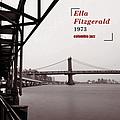 Ella Fitzgerald - Columbia Jazz album