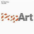 Pet Shop Boys - PopArt: The Hits (disc 2: Art) album