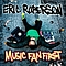Eric Roberson - Music Fan First album