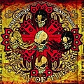 Five Finger Death Punch - The Way Of The Fist (Canada Edition) album