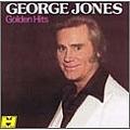 George Jones - Golden Hits album