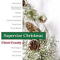 George Jones - Superstar Christmas - Classic Country album