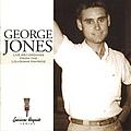 George Jones - Live Recordings from the Louisiana Hayride album