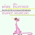 Henry Mancini - The Pink Panther album