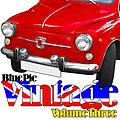 Hermans Hermits - Blue Pie Vintage Vol. 3 album
