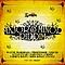 J Boog - Major Riddim (Don Corleon Presents) album