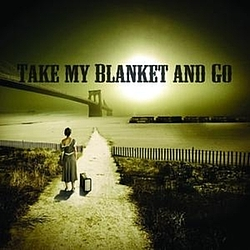 Joe Purdy - Take My Blanket and Go album