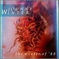 Johnny Winter - The Winter of '88 album
