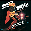 Johnny Winter - Captured Live album
