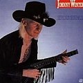 Johnny Winter - Serious Business album