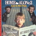 John Williams - Home Alone 2: Deluxe Edition (disc 2) album
