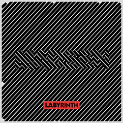 Madsen - Labyrinth album