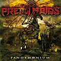 Pretty Maids - Pandemonium альбом