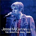 Jesse McCartney - Live: The Beautiful Soul Tour album