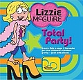 Jesse McCartney - Lizzie McGuire Total Party! album