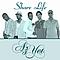 Az Yet - Share Life альбом