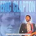 Eric Clapton - Best of the Yardbird Years альбом