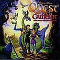 The Corrs - Quest for Camelot album