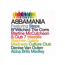 The Corrs - ABBAmania album