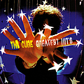 The Cure - Greatest Hits album