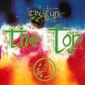 The Cure - The Top Studio Demos album