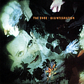 The Cure - Disintegration album